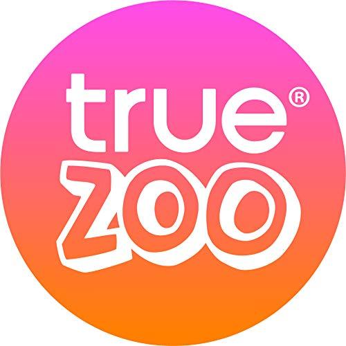 TrueZoo 7090 Corgi Cooler Tote Multicolored