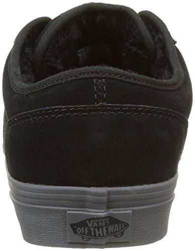 Negro mte Atwood Zapatillas Para Vans Hombre Ox7qU64