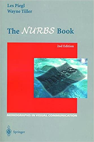 The Nurbs Book (Monographs in Visual Communication)