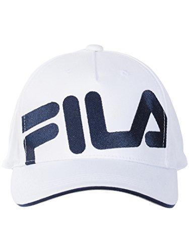 (フィラ) FILA メンズ キャップ F WT