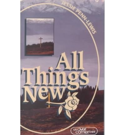Download All Things New (Overcome Books) (Paperback) - Common pdf