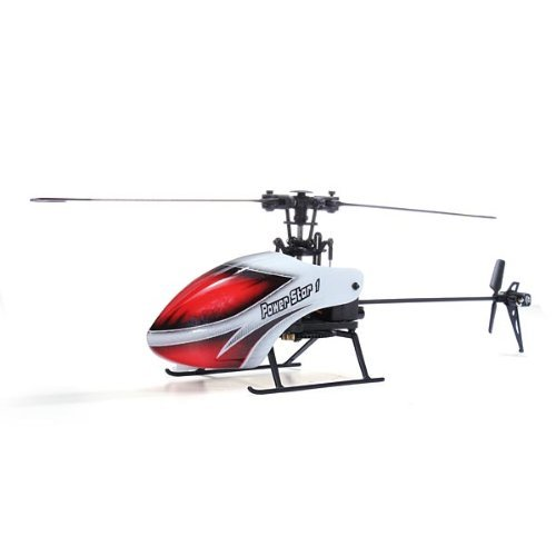 3d Rc Helicopter (sea jump Wltoys 6CH V966 drone 3D Outdoor Flybarless RC Helicopter Single Blade Gyro LCD 6-axis Power Star X1 Quadcopter VS V977)