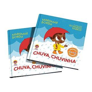 Chuva, Chuvinha