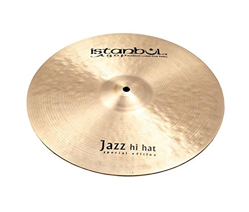 ISTANBUL AGOP イスタンブール アゴップ / Special Edition Series Jazz Hi-Hat 14インチ ジャズハイハット   B00TH29B5M