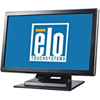 Elo E232070 Desktop Touchmonitors 1519L iTouch 15.6 LCD Monitor, Black