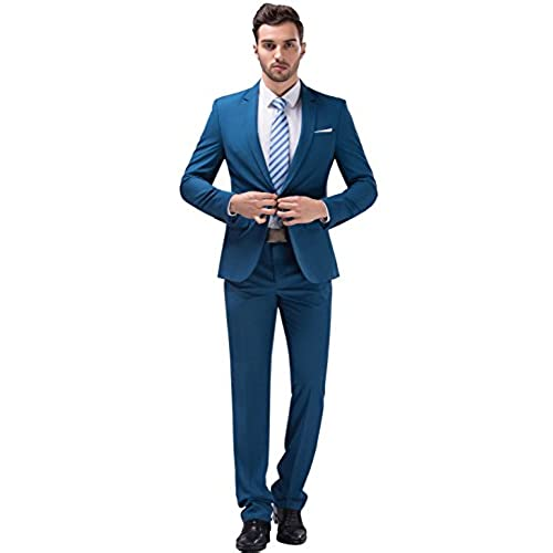 Men's Suits Reviews