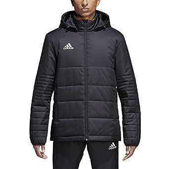 Amazon.com: adidas Men's Tiro 17 Winter Jacket (Small