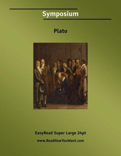 Symposium ebook