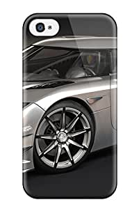 Minnie R. Brungardt's Shop 2015 6095446K75553229 Tpu Shockproof/dirt-proof Car Images Cars Cover Case For Iphone(4/4s)