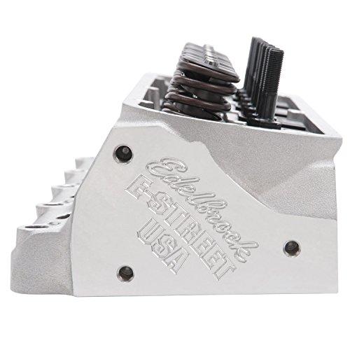 Edelbrock 5023 Cylinder Head (Ford Edelbrock 302)