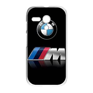 Motorola Moto G Phone Case White BMW F5971137