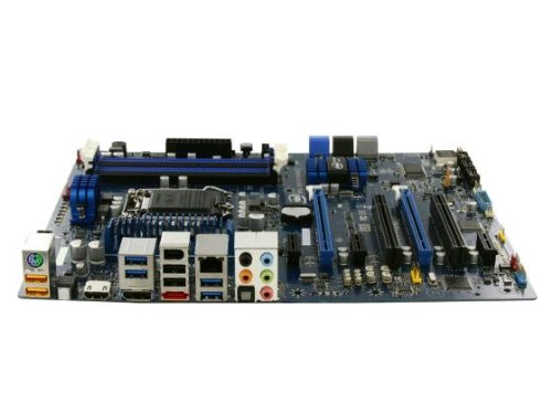 Intel Desktop Board DZ77BH55K Socket 1155 DDR3 ATX Motherboa
