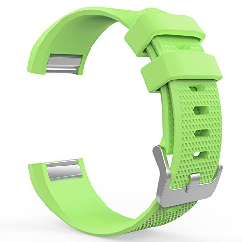 MoKo Adjustable Replacement Smartwatch Wristband