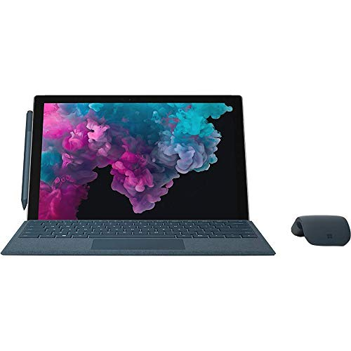Microsoft Surface Pro 6 (Intel Core i5, 8GB RAM, 128GB) - Newest Version -  LGP-00001