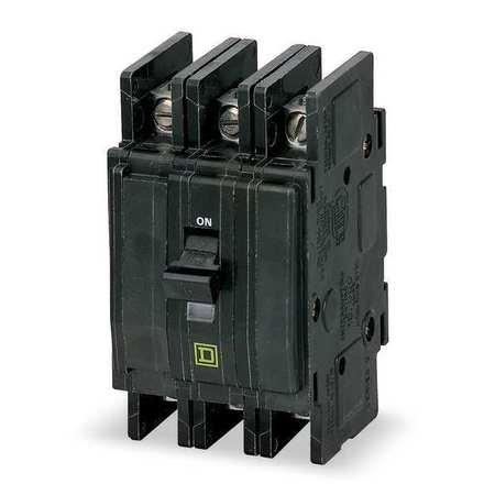 3P Standard Circuit Breaker 10A 240VAC