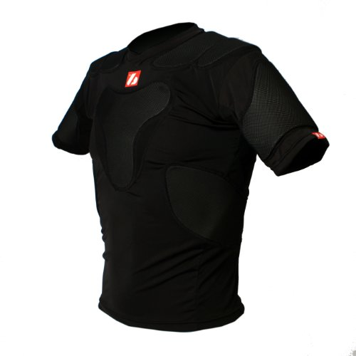 barnett Rugby Shoulder Pad Pro RSP-PRO 8, XL