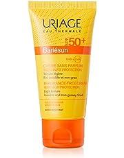 Uriage Uriage Bariésun Zonnebrandcrème SPF50+ Parfumvrij 50ml