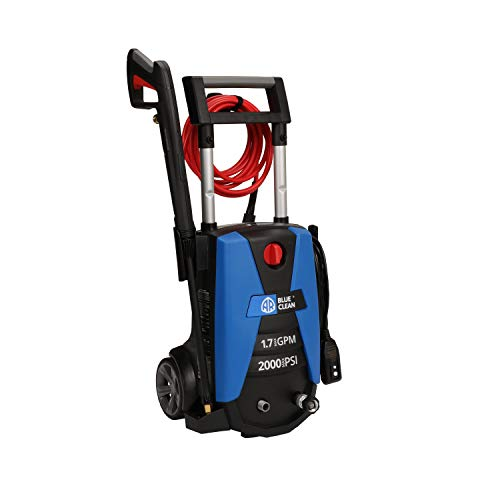 AR-Blue-Clean-New-Electric-2000-PSI-Pressure-Washer-with-up-to-17-GPM-BC383HS-Electric-Power-Washer-for-car-wash-siding-Decks-Fence-and-driveways