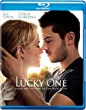 The Lucky One Blue Ray