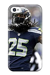 seattleeahawks NFL Sports & Colleges newest iPhone 4/4s cases