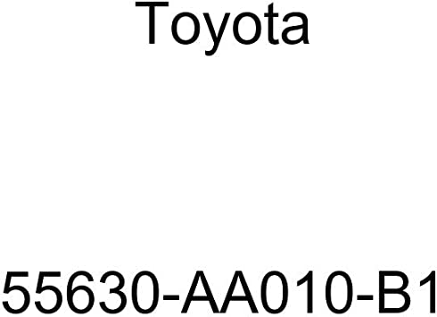 Toyota 55630-AA010-B0 Console Box Cup Holder