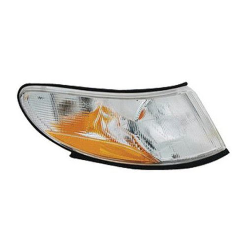 - 1999-2003 Saab 9-3 93 (excluding '03 Sedan Models) Corner Park Light Turn Signal Marker Lamp Right Passenger Side (1999 99 2000 00 2001 01 2002 02 2003 03)