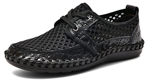 MOHEM Men's Poseidon Casual Water Shoes Mesh