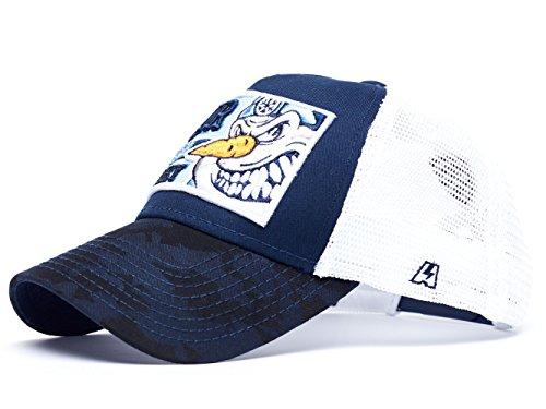 HC Sibir Novosibirsk KHL trucker Hat.