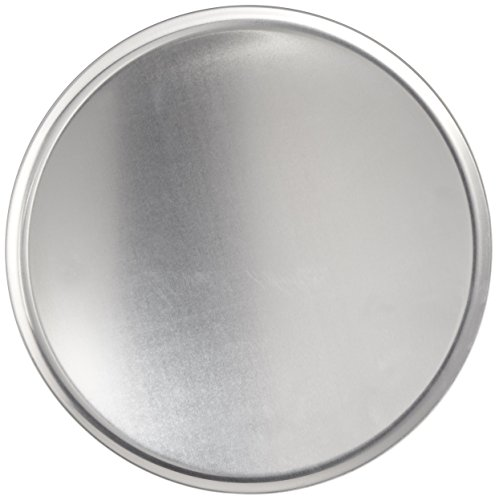 Pizza Tray (New Star Foodservice 50820 Pizza Pan / Tray, Coupe Style, Aluminum, 14 inch)