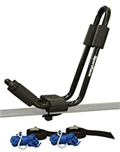 Amazon Com Sportrack Abr511 J Stacker Kayak Carrier