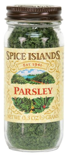 Spice Islands Parsley.3-Ounce (Pack of 3)