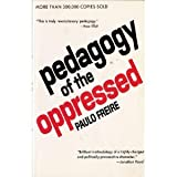 Pedagogy of the Oppressed, Freire, Paulo, 0826400477