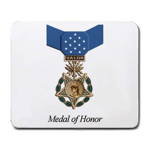 Price comparison product image Medal of Honor Mouse Pad