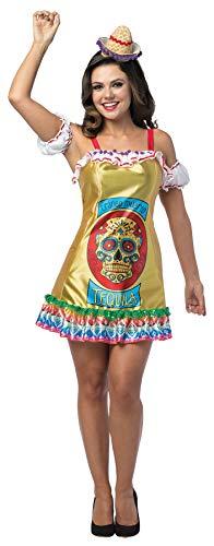 Rasta Imposta Tequila Dress -