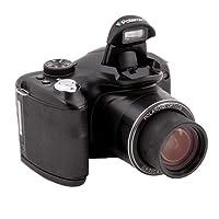 Polaroid IS2634-BLK-BOX-PR 16 Digital Camera with 3-Inch LCD (Black) by Polaroid Consumer Electronics