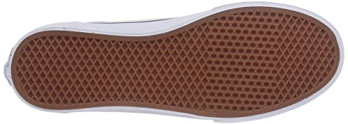 Vans STYLE 36 SLIM - zapatilla deportiva de lona unisex beige - Beige (classic white/t FRL)
