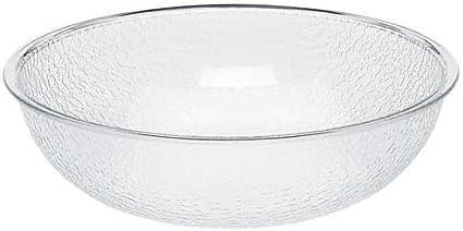 Cambro Psb15 176 15 Round Pebbled Bowl Serving Bowls Serving Bowls Amazon Com