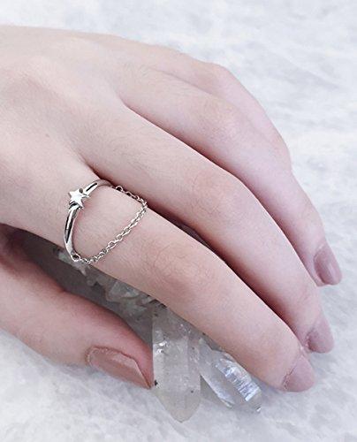 Celestial Ring (Silver)