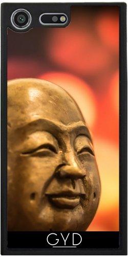 Funda Silicona para Sony Xperia XZ Premium - Buda by WonderfulDreamPicture