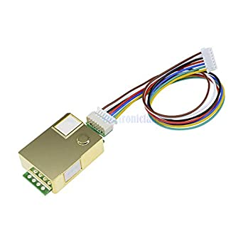 Back To Search Resultshome Appliances Infrared Carbon Dioxide Sensor Mh-z19b Co2 Sensor Module