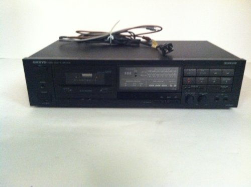 Onkyo Stereo Cassette Tape Deck TA-R240