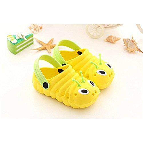 Bambini Sandali Caterpillar Scarpe Animati Cuddly Con Da
