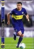Juan Roman Riquelme Boga Juniors R Panini Football League Panini Football League 2014 01 pfl05-105