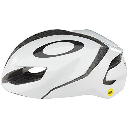 Oakley Aro5 Helmet White, M by Oakley