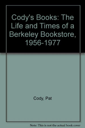 Cody's Books