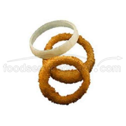 McCain Moores Gourmet Breaded Onion Ring, 2 Pound -- 12 per case. by McCain
