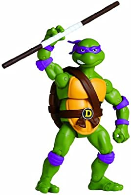 Amazon.com: Teenage Mutant Ninja Turtles TMNT Classic ...
