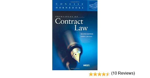 Principles of contract law robert hillman 9780314911629 amazon principles of contract law robert hillman 9780314911629 amazon books fandeluxe Image collections