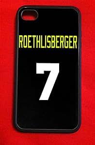 Ben Roethlisberger Pittsburgh Steelers Iphone 4/4S Case