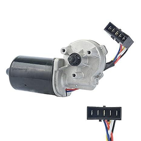 Nuevo motor para limpiaparabrisas para Thomas construido en ...